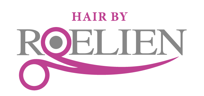 Logo hair by Roelien